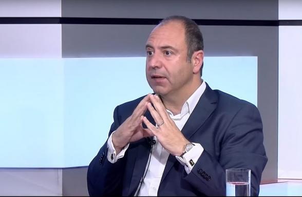 Даже в самой диктаторской стране судья слушает вторую сторону – Севак Торосян (видео)