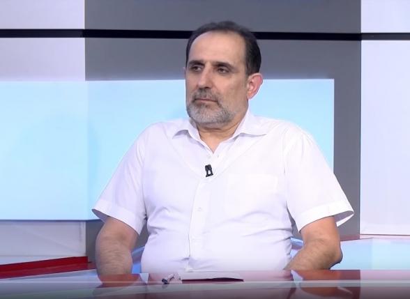 Никол Пашинян, волей-неволей, назначил лидером смены власти Роберта Кочаряна – Арам Арутюнян (видео)