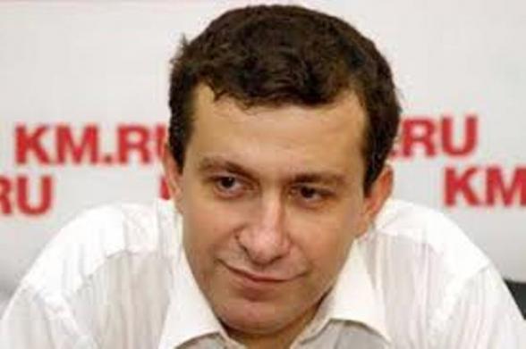 Ալեքսանդր Սկակով․