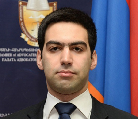 Ռուստամ Բադասյան.