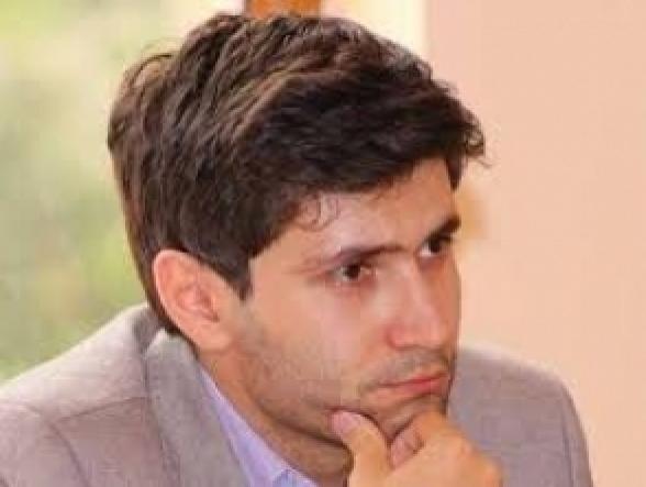 Բենիամին Մաթևոսյան.