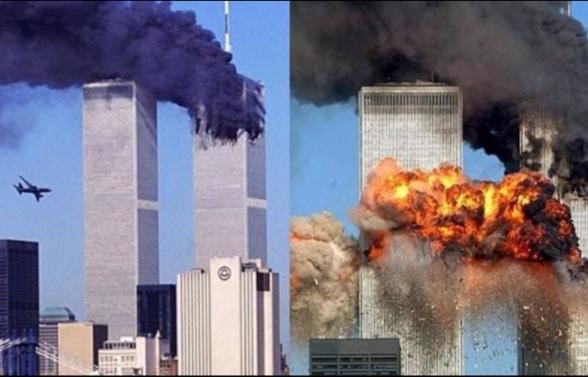 Այսօր սեպտեմբերի 11-ի ԱՄՆ դեպքերի տարելիցն է