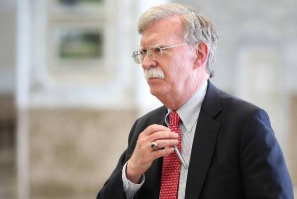 ԱՄՆ-ի նախագահի՝ ազգային անվտանգության հարցերով օգնականի պաշտոնին հավակնում Է 10 մարդ
