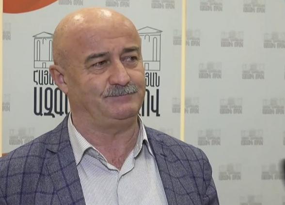 Могут состояться внеочередные выборы – О. Агазарян (видео)