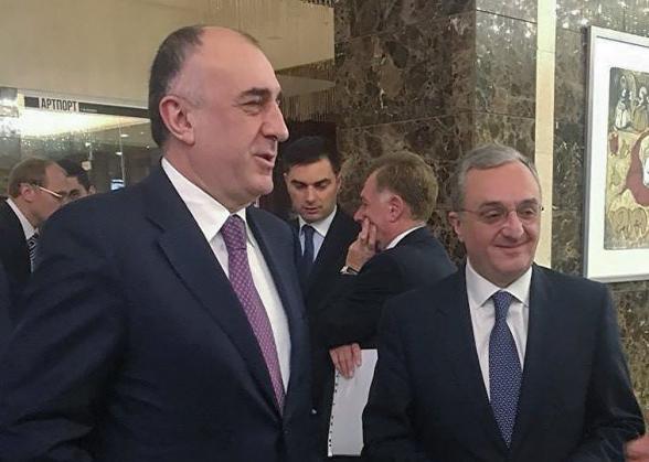 Հայաստանի և Ադրբեջանի ԱԳ նախարարները կհանդիպեն Նյու Յորքում