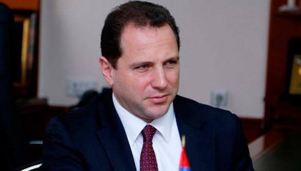 Давид Тоноян не исключает возможность обмена граждан Армении на азербайджанских диверсантов