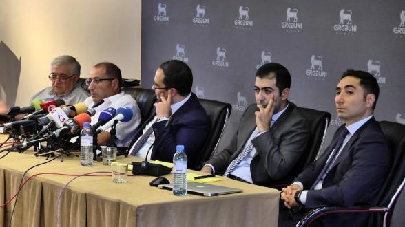 Адвокаты Роберта Кочаряна представили апелляционную жалобу