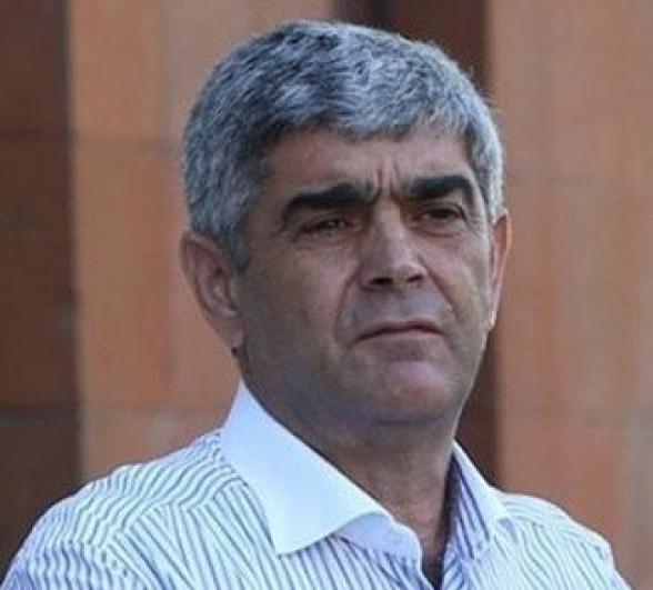 Վիտալի Բալասանյան․