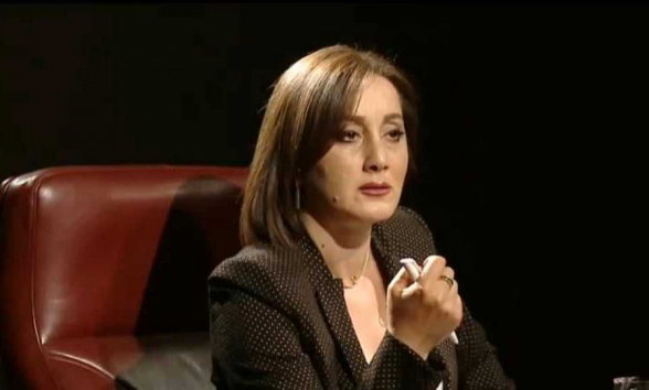 Դիմում-բողոք «Հայելի» ակումբի և Անժելա Թովմասյանի կողմից քրեական հետապնդում իրականացրած մարմնին