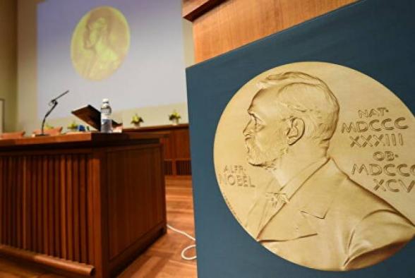 Հայտարարվել են քիմիայի բնագավառում Նոբելյան մրցանակի դափնեկիրները