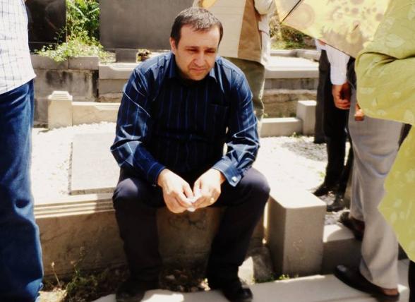 Տպավորություն է, որ թավշյա իշխանությունները հայ ժողովրդին նախապատրաստում են հերթական անգամ ցեղասպանվելու