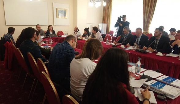Ովքեր և ինչու են դեմ ռուսական ռազմաբազային. թուրքական 5–րդ շարասյունն ակտիվանում է