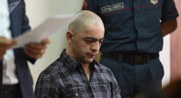 «Նարեկն իմ նկատմամբ անմարդկային քայլ է արել». Սաշիկ Սարգսյանի հարևանը դատարանում է