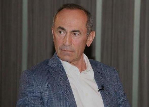 Готова ли Армения к плохим сценариям? Роберт Кочарян о Пашиняне, Карабахе и России