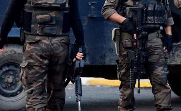 Թուրքիայում ԻՊ-ի հետ կապեր ունենալու մեջ կասկածվող անձինք են բերման ենթարկվել