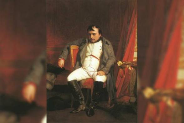 Նապոլեոնի ճտքակոշիկներն աճուրդի կհանեն Փարիզում