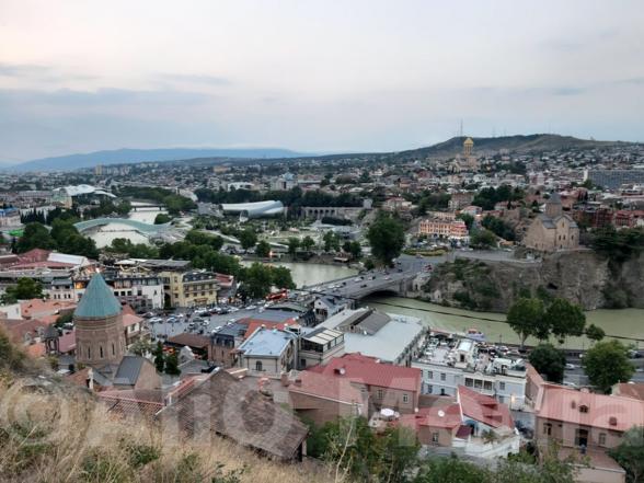 10 ամսում Վրաստան ռեկորդային քանակությամբ միջազգային ճանապարհորդ է այցելել