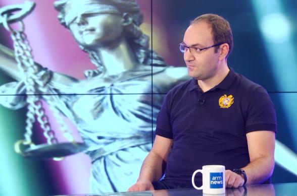 Ազատազրկվել և ազատ եմ արձակվել քաղաքական որոշմամբ, այս ամենն ուղղված էր Հրայր Թովմասյանի դեմ. Արսեն Բաբայան (տեսանյութ)