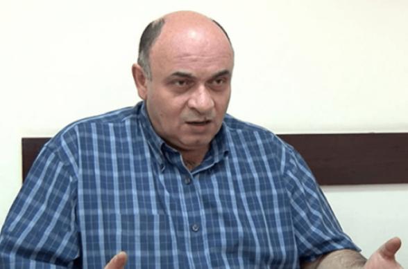 Աղասի Ենոքյան.