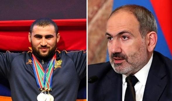Սիմոն Մարտիրոսյանը՝ Փաշինյանին․ Դա դեմ է մեր ազգի բարոյական արժեհամակարգին