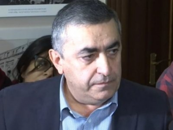 Власть сейчас не менее коррумпирована – Армен Рустамян (видео)