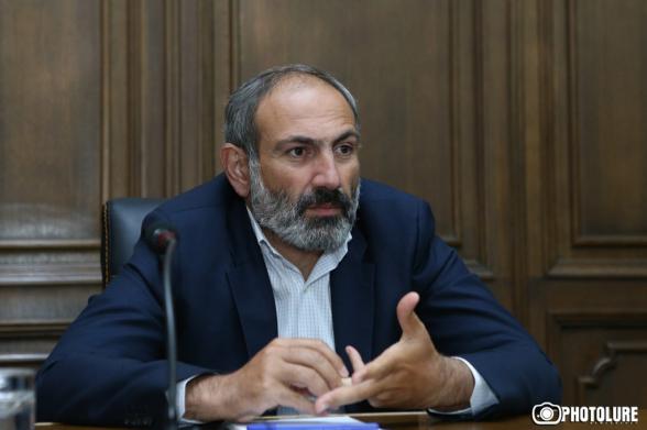 Под председательством премьер-министра РА состоялось внеочередное заседание Совета безопасности