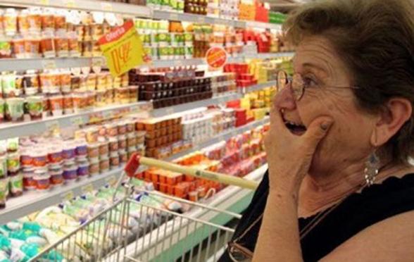 2020 թ. հունվարի 1-ից երրորդ երկրներից ներմուծվող 699 ապրանքատեսակի թանկացումից բացի, կթանկանան նաև տեղական արտադրանքը․ «Փաստ»