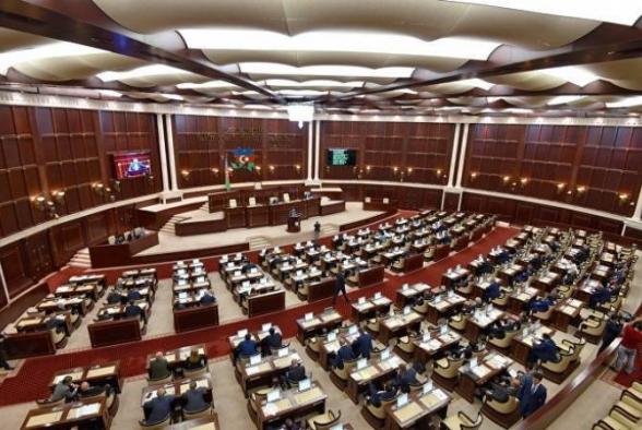 Ալիևն արձակել Է խորհրդարանը և արտահերթ ընտրություններ նշանակել փետրվարի 9-ին