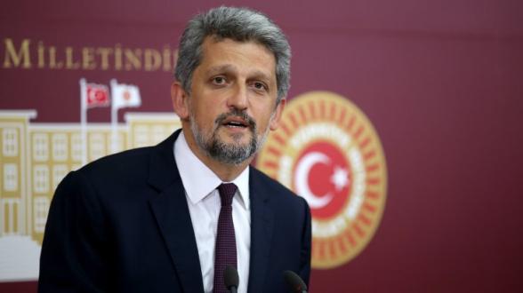 Հայ պատգամավորը` թուրք նախարարին. «Հայաստանի դեմ ուղղված Թուրքիայի ռազմական պլանը դեռ վավե՞ր է»