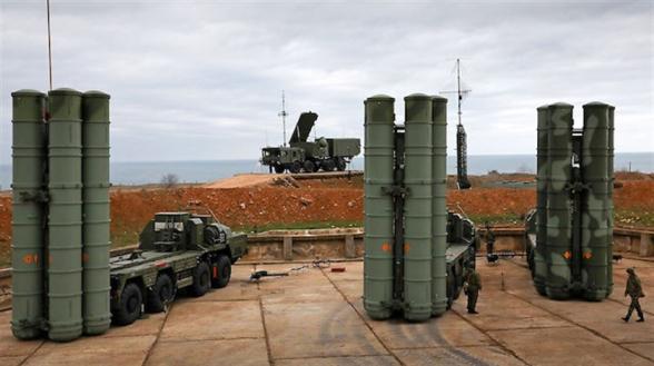 Ռուսաստանն ու Թուրքիան աշխատում են S-400-ների նոր համաձայնագրի կնքման շուրջ