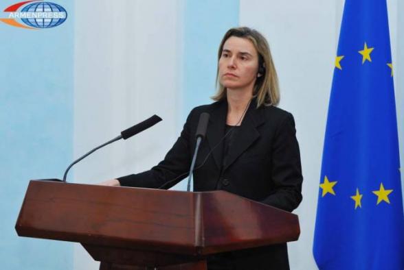 ԵՄ աջակցությունը Հայաստանի բարեփոխումներին ավելացել է նախորդ տարվա հեղափոխությունից հետո. Մոգերինի