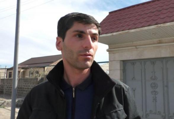 Մարզպետին փրկեցին․ Գարիկ Սարգսյանը ջրից չոր դուրս եկավ. «Ժողովուրդ»
