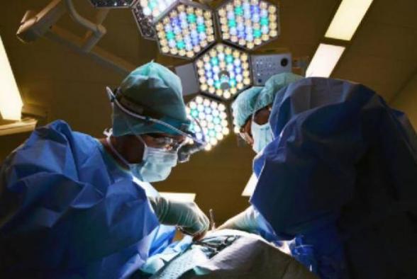 Ավստրիայում կատարել են հիվանդին մահացած սրտի փոխպատվաստման հաջող վիրահատություն
