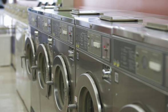 Չինացի միգրանտը փորձել է ԱՄՆ ներթափանցել լվացքի մեքենայի մեջ