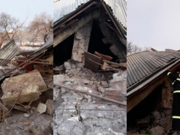 Կոտայքի Զառ գյուղում վաղ առավոտյան պայթյուն է որոտացել. կան տուժածներ