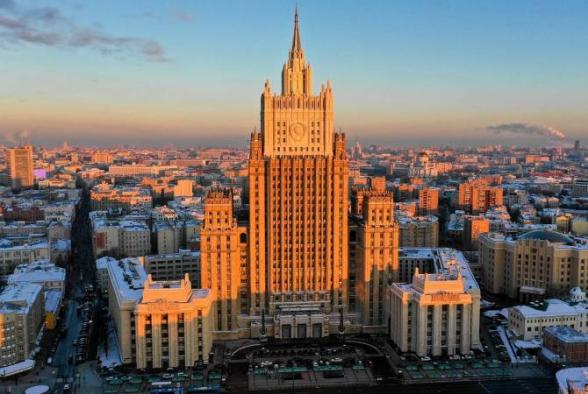 ԼՂ հակամարտության կարգավորման ուղղությամբ որոշակի տեղաշարժեր կան. ՌԴ ԱԳՆ