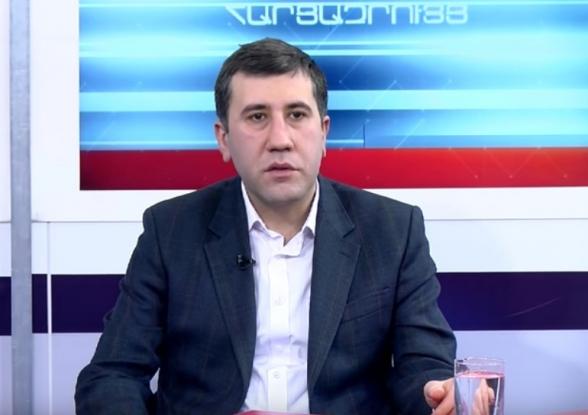 Неясно даже обоснование конституционных изменений – Рубен Меликян (видео)