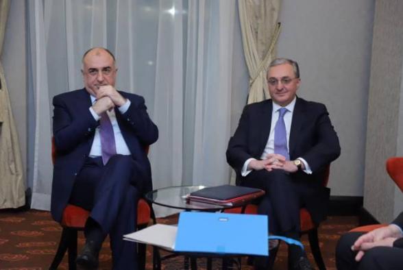 Հայաստանի և Ադրբեջանի արտգործնախարարներն առաջիկայում հանդիպելու պայմանավորվածություն ունեն