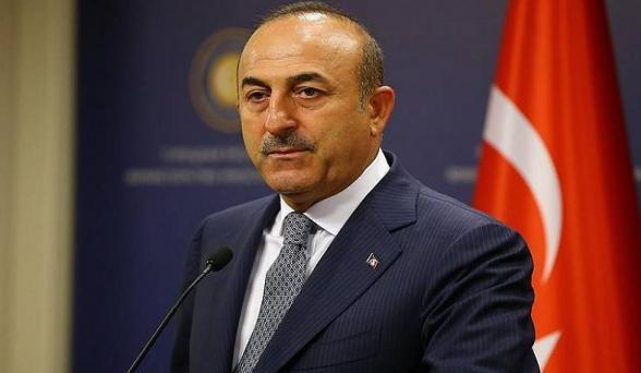 Թուրքիան հանդես է գալիս Վրաստանին ՆԱՏՕ-ի կազմում ընդունելու օգտին. Չավուշօղլու