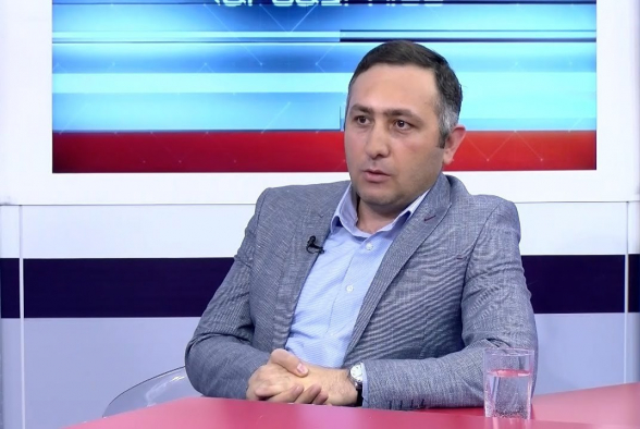 В Армении сегодня правят яд и ненависть – Севак Акопян (видео)