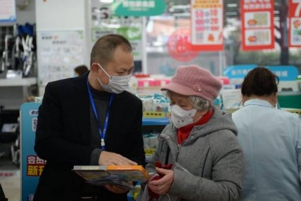 Չինական կորոնավիրուսով հիվանդացածների մեծամասնությունը 60-ից բարձր տարիքի են