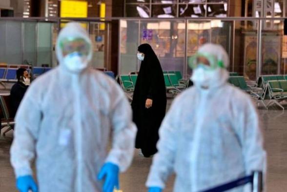 Իրանի ոստիկանությունը 24 մարդ է ձերբակալել կորոնավիրուսի վերաբերյալ կեղծ լուրեր տարածելու համար