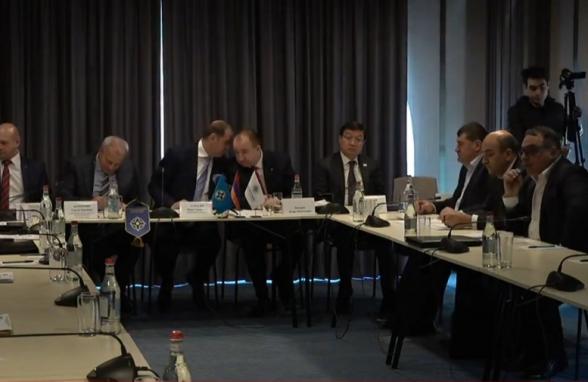 ՀԱՊԿ դերը Կովկասի տարածաշրջանում անվտանգության ապահովման գործում. կլոր սեղան-քննարկում (տեսանյութ)