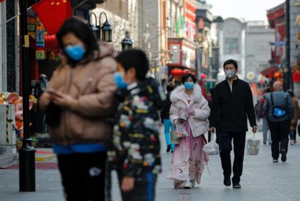 Պեկինում հայտարարել են, թե կորոնավիրուսի համաճարակը կարող էր սկիզբ առնել ոչ Չինաստանում