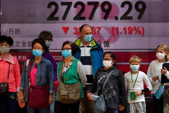 Փորձագետները կորոնավիրուսից համաշխարհային զբոսաշրջության վնասը գնահատել են 22 մլրդ դոլար