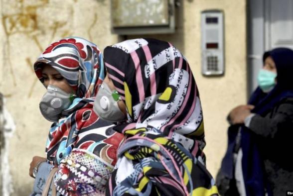 Իրանում կորոնավիրուսով վարակվածների թիվը հասել է 245-ի