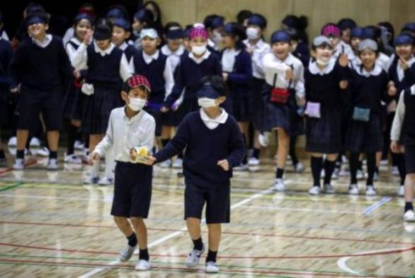 Ճապոնիայում կորոնավիրուսի պատճառով փակում են բոլոր դպրոցները
