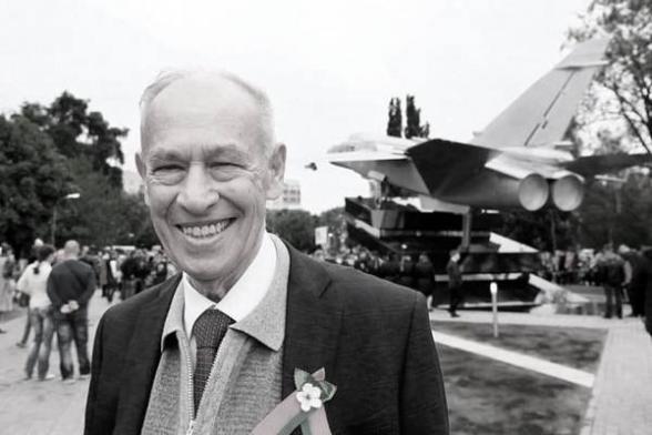 Մահացել է Սու-34–ի ազգությամբ հայ նախագծողը