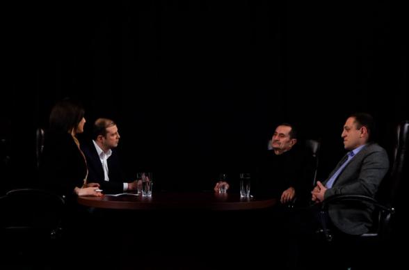 Նիկոլ Փաշինյանն ամեն ինչ է, բացի երկրի ղեկավար լինելուց (տեսանյութ)