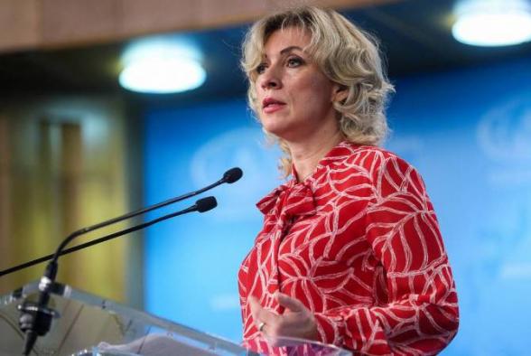 ՌԴ ԱԳՆ-ն մտահոգված է հայ-ադրբեջանական սահմանին իրավիճակի սրմամբ
